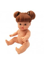 Paola Reina Paola Reina : babypop gordi meisje met rood haar (34cm)