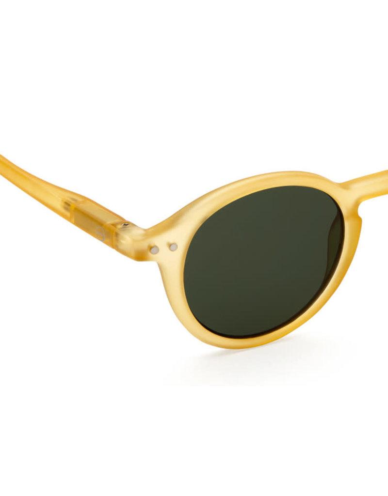 Izipizi Izipizi : #D Sun junior Yellow Honey