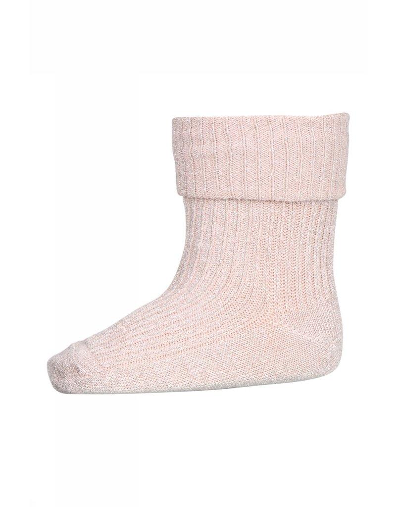 MP Denmark MP Denmark : Ida glitter baby  sokken