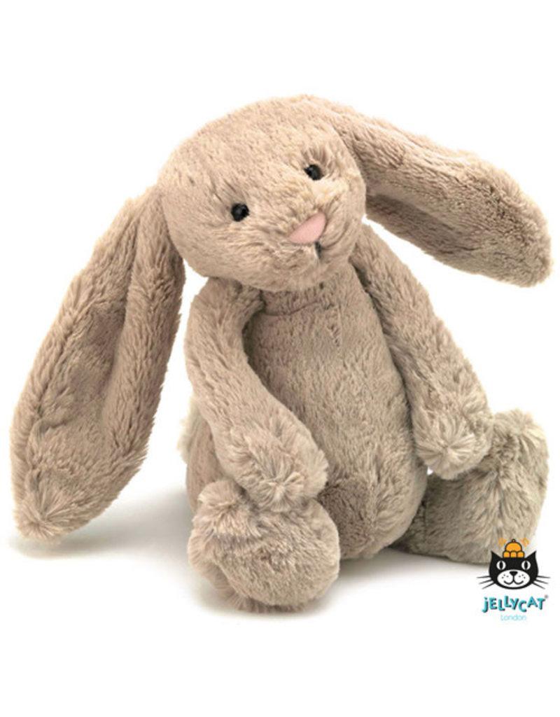 Jellycat Jellycat : Bashful Beige Bunny Small
