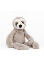 Jellycat Jellycat : Bailey Sloth small  luiaard
