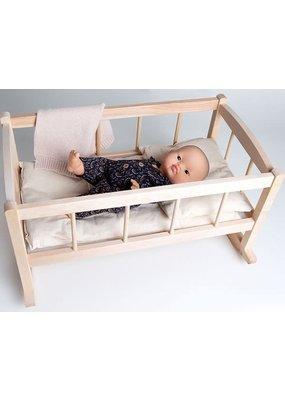 Minikane Minikane : Poppen baby bedje
