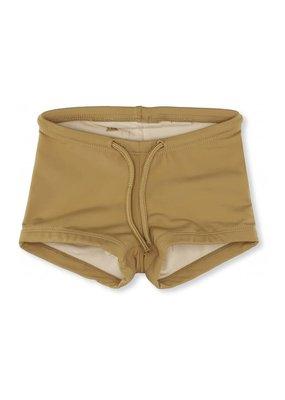 Konges Sløjd Konges Sløjd : Soleil uni swim shorts