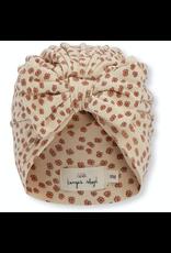 Konges Sløjd Konges Sløjd : Basic Bambi bonnet buttercup rosa