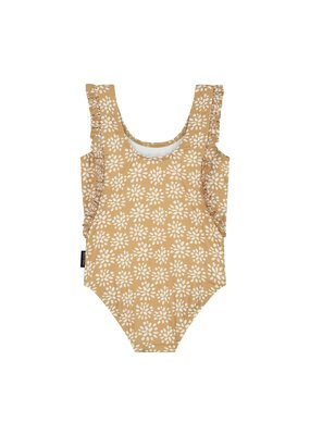 Daily Brat Daily Brat : olly swimsuit sandstone with UPF50