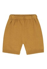 Daily Brat : Mini summer knitted shorts