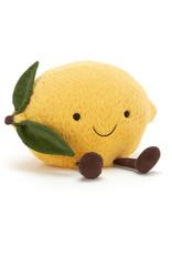 Jellycat Jellycat : Amuseable Lemon