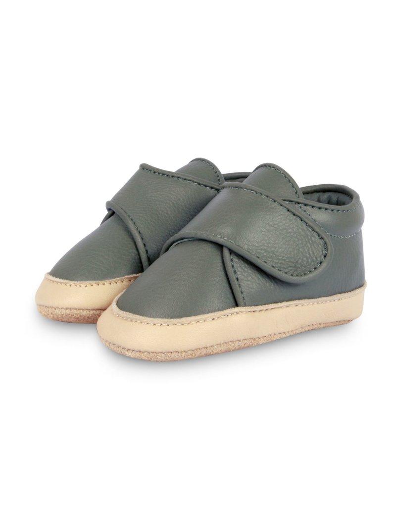 Donsje Amsterdam Donsje Amsterdam : Robi - Green Bay leather