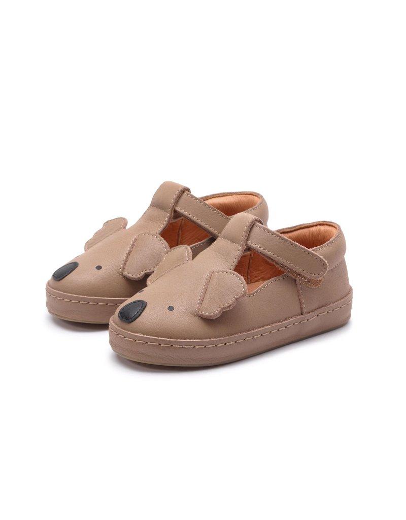 Donsje Amsterdam Donsje Amsterdam : Xan Classic - Koala Truffle Leather