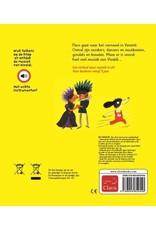 Boeken Boek : Paco en Vivaldi ( geluidenboek)