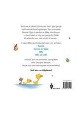 Boeken Boek : Gonnie en Gijsje.....en Ollie natuurlijk!