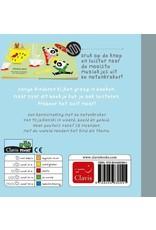 Boeken Boek : De notenkraker ( geluidenboek)