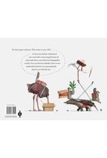 Boeken Boek : Verhuisdieren