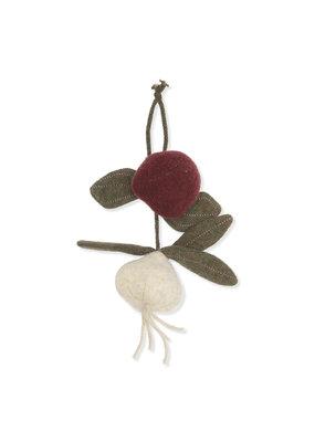 Konges Sløjd Konges Sløjd : Activity toy bell onion