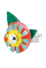 Djeco Djeco - Jewelry set DIY Rings