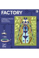 Djeco Djeco : Factory electro kaarten