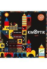 Djeco Djeco : Kinoptic City (123st)