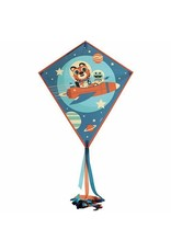 Djeco Djeco : vlieger raket