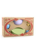 Greentoys Green toys : Ontbijtset