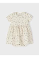 Lil ' Atelier Lil ' Atelier : Dress Gaya Turtledove