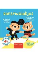 Boeken Boek : Dansmuziekjes
