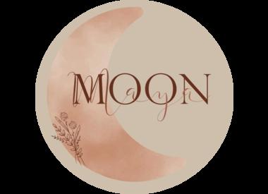 Moon and Maya