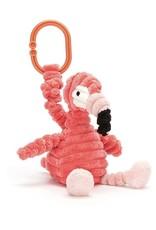 Jellycat Jellycat - Cordy roy baby Flamingo