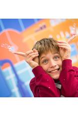 Uncle Bubble Uncle Bubble : Catch & Stack Magic Test Tube