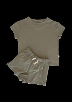 Feeën mini Feeën mini : Summer lounge wear - Artichoke