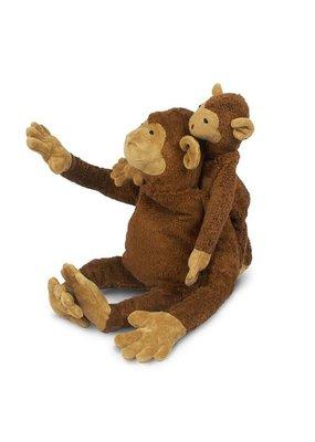Senger Naturwelt Senger Naturwelt : Warmte knuffel aap klein