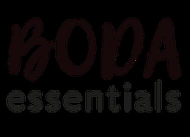 Boda  Essentials