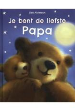 Boeken Boek : Je bent de liefste papa