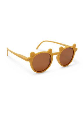 Konges Sløjd Konges Slojd - Sunglasses - Baby - Mustard Gold