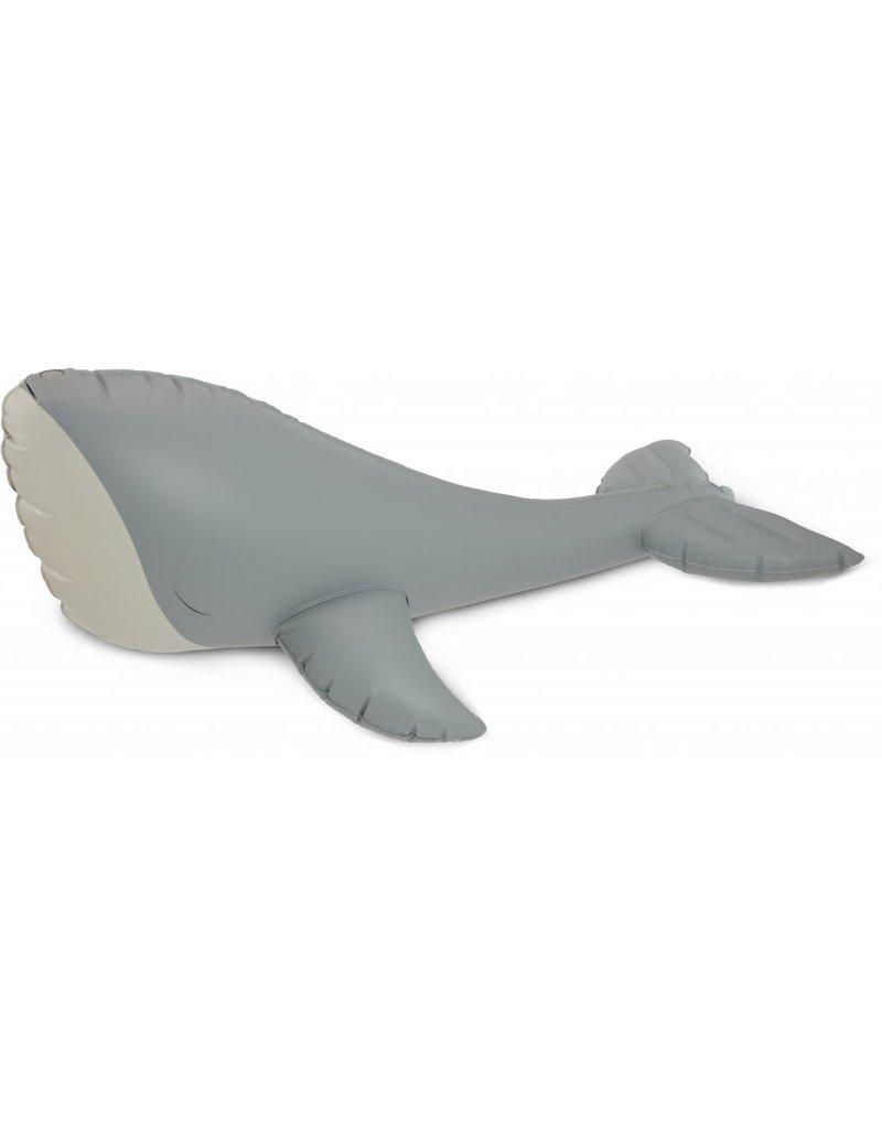Konges Sløjd Konges Sløjd : watersproeier whale