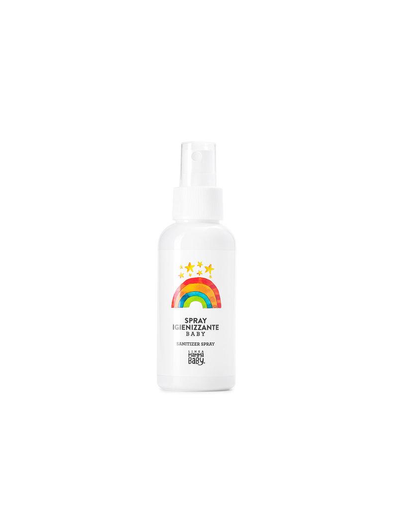 Linea Mammababy Linea Mamma – Desinfecterende handspray
