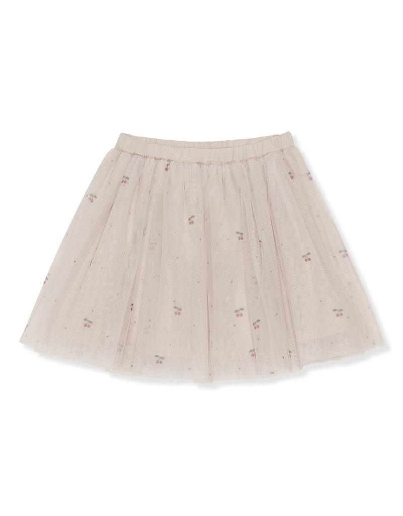 Konges Sløjd Konges Slojd : Ballerina skirt - Cherry blush