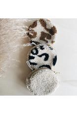 Studio Noos Studio Noos : Holy cow teddy wallet
