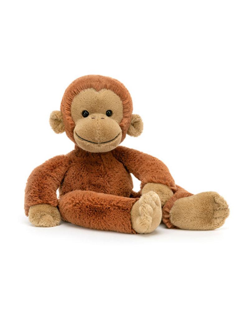 Jellycat Jellycat : Pongo Orangutan