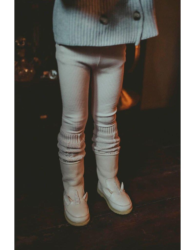 Donsje Amsterdam Donsje Amsterdam : Wadudu exclusive lining - Unicorn - Skin leather