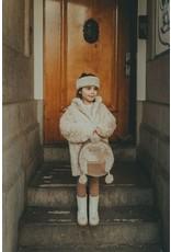 Donsje Amsterdam Donsje Amsterdam : Mila jacket - Beige teddy