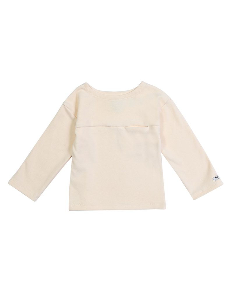 Donsje Amsterdam Donsje Amsterdam : Tito shirt - Cream