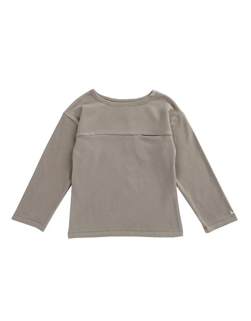 Donsje Amsterdam Donsje Amsterdam : Tito shirt - Khaki
