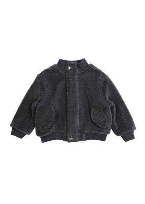 Donsje Amsterdam Donsje Amsterdam : Lovi jacket - Anthracite