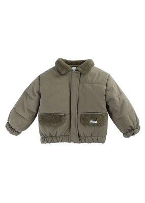 Donsje Amsterdam Donsje Amsterdam : Wander jacket - Grey olive