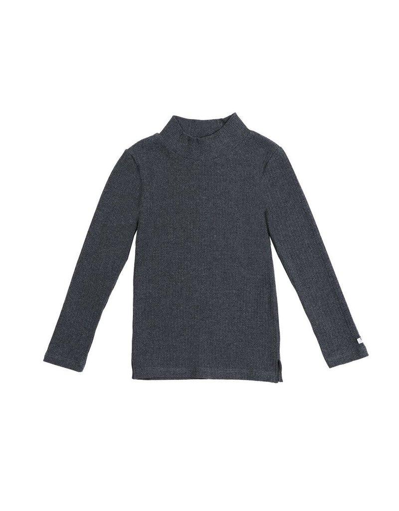 Donsje Amsterdam Donsje Amsterdam : Christophe shirt - Dark grey