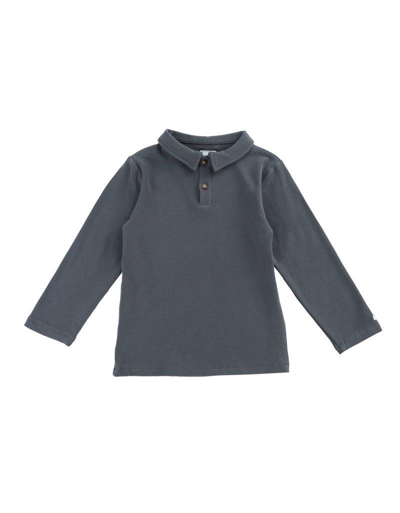 Donsje Amsterdam Donsje Amsterdam : Gosse shirt - Dark spruce
