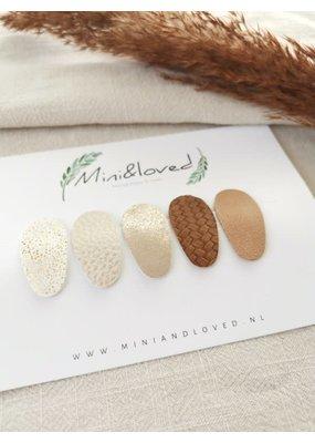 Mini and Loved Mini and loved :  Noor - Setje Aimee