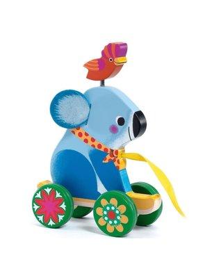 Djeco Djeco: Trekfiguur Koala