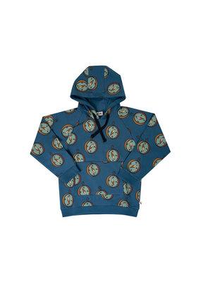 Carlijn Q Carlijn Q : Compass -hoodie sweater - boy