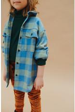 Carlijn Q Carlijn Q : Compass - Flanel blouse
